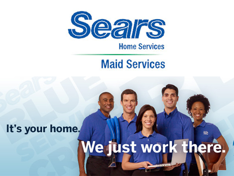 Sears Maid Services Franchise Employees