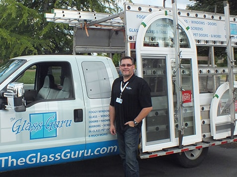 The Glass Guru Franchisee