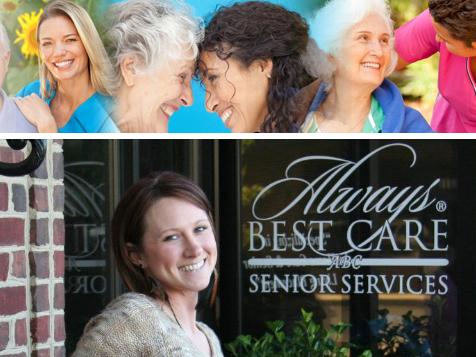 Senior Services - Always Best Care Franchise