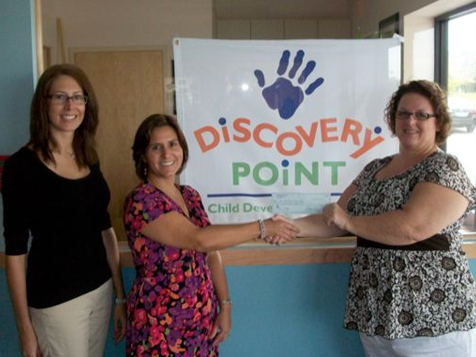 Discovery Point Child Development