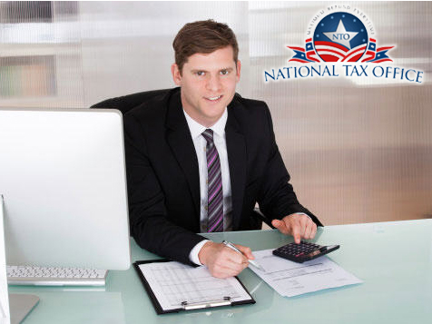 Become a tax preparer today with National Tax Office