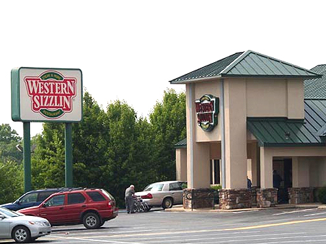 Western Sizzlin & Wood Grill Buffet Franchise