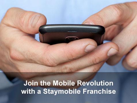 Staymobile Franchise