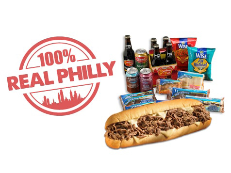Own a Philly's Best Cheesesteaks Franchise