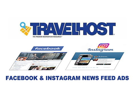 TravelHost Magazine on social media