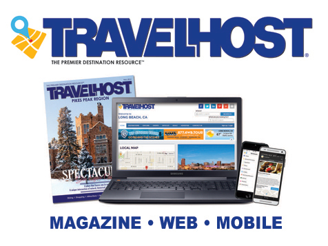 TravelHost Magazine - get a multi-media platform advantage