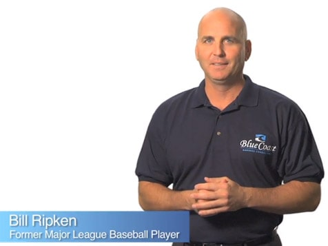 Run a Blue Coast Savings Consultant Bill Ripken