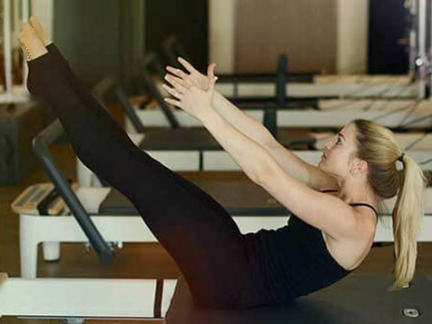 BODYBAR Pilates Franchise Pilates-Inspired