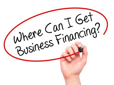 Get Financing through AFFARI Business Services