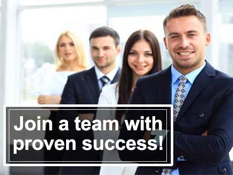 DES Employment Group Franchise - a proven business