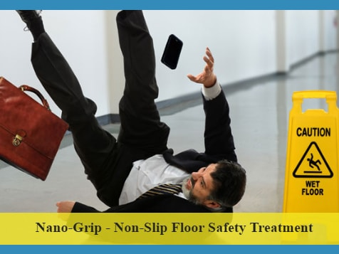 Start a successful Nano-Grip Business