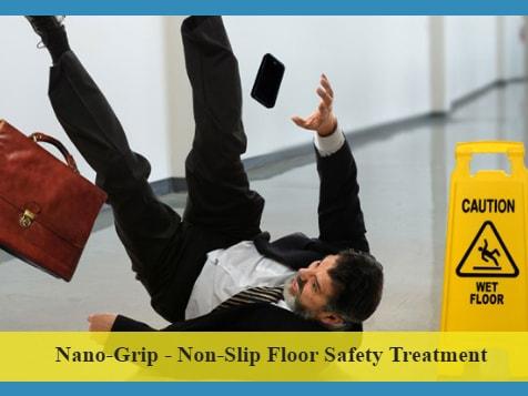 Start a successful Nano-Grip Business