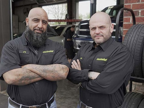 Meineke Auto Franchise Owners