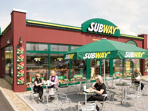 Subway Food Franchise