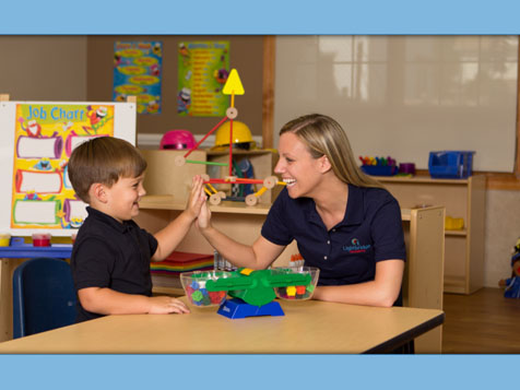 Lightbridge Academy Franchise childcare