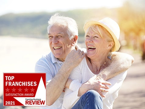Become a Senior Care Authority Franchisee