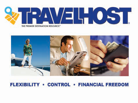 Have flexibilty and control with TravelHost Magazine business