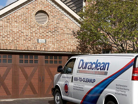 Duraclean Franchise Helping homeowners clean up