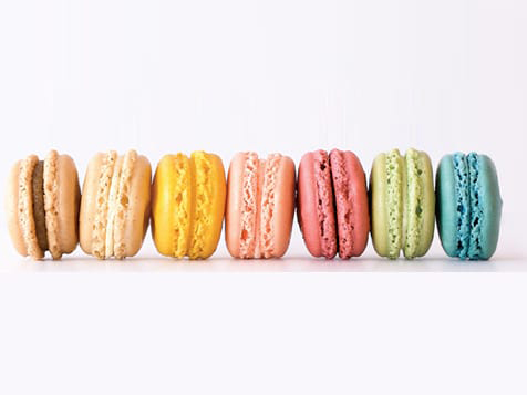 Le Macaron French Pastries Franchise Delicacy