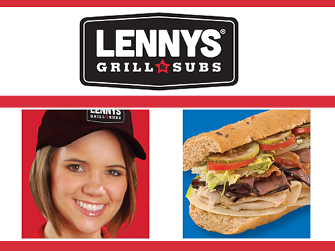 Lennys Grill & Subs Franchise Food