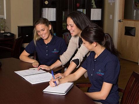 Lightbridge Academy Franchise Employees