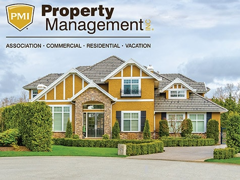 Property Management - Annual Growth Rate