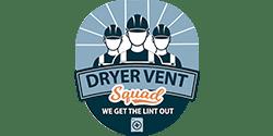 Dryer Vent Squad Logo