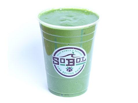 SoBol Café Franchise