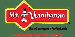 Mr. Handyman Franchise Logo