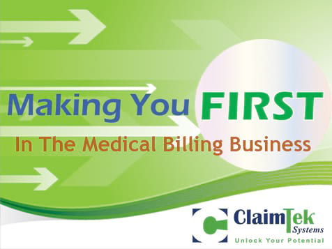 Receive 1-on-1 Training with ClaimTek