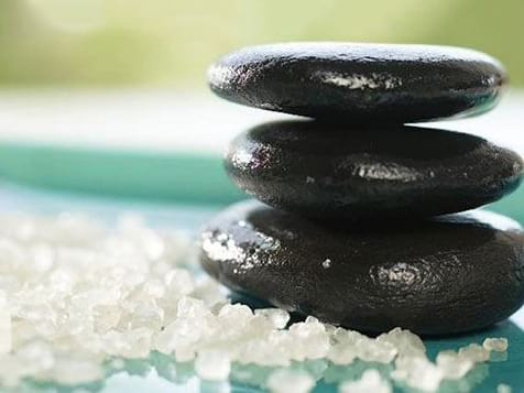 Sirius Day Spa Franchise Hot Stones