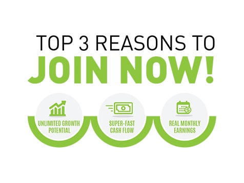 3 reasons to join N-Compass