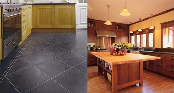 Floor Coverings International