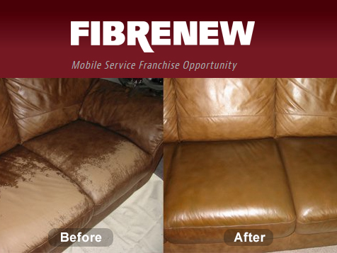 Fibrenew International, Ltd Franchise Leather Restoration