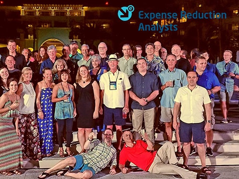 Expense Reduction Analysts conference