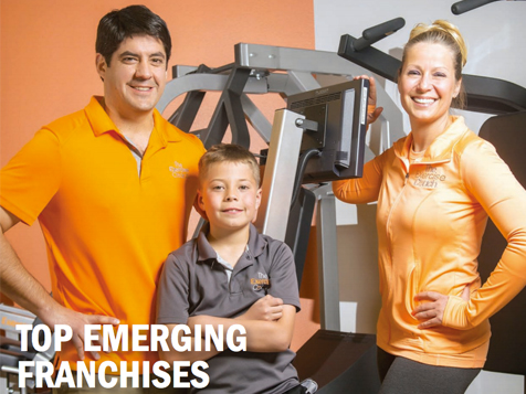 The Exercise Coach Franchise