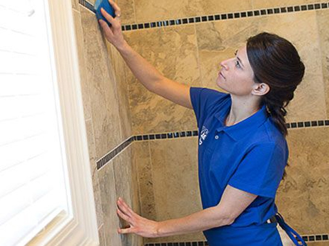 Sears Home Services Maid franchise -Trusted Brand