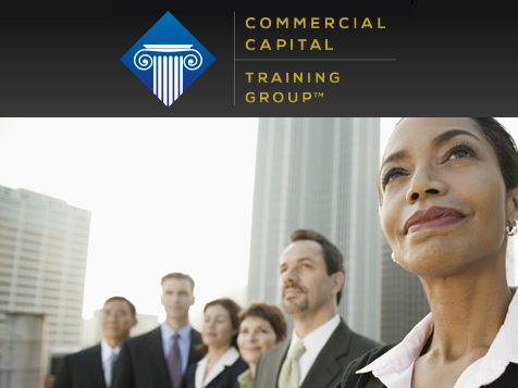 Commercial Capital Training Group Business Opportunity Providing Commercial Loans