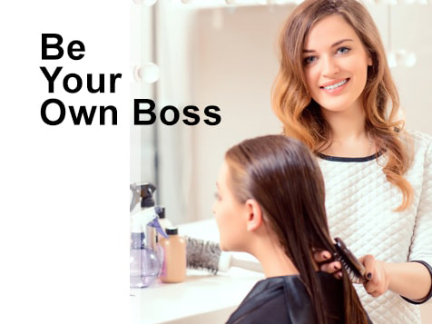 Own a Salon Studios Franchise