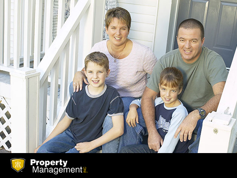 Own a Property Management Business