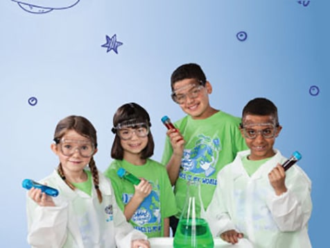 Mad Science Franchise