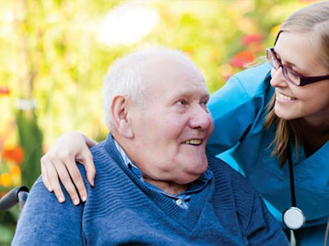 A Better Solution In Home Care Franchise - Senior Care