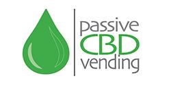 Passive CBD Vending logo