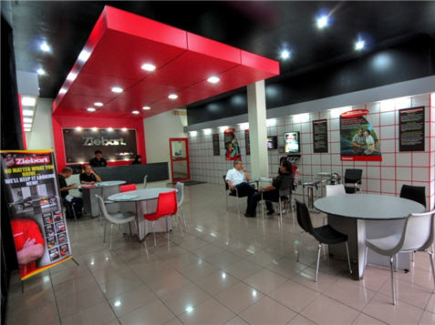 Ziebart Franchise Location