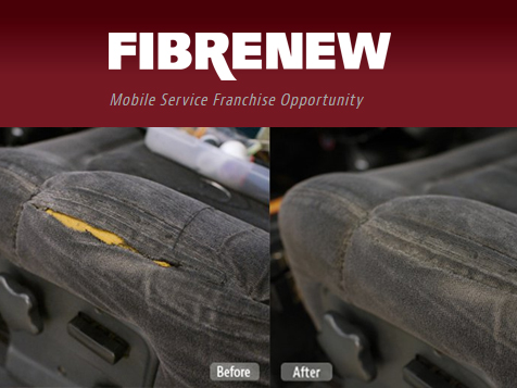 Fibrenew International, Ltd Franchise Seat Repair