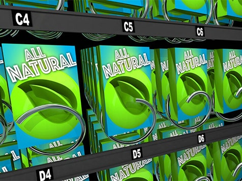 Own a CBD Vending Machine Business