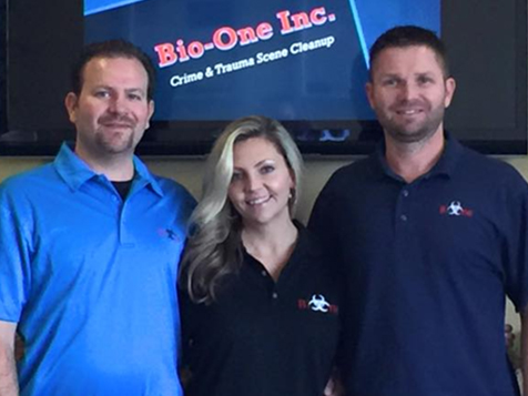 Happy Bio-One, Inc Franchisees from CO