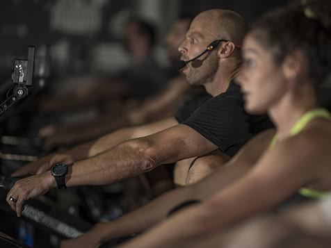 Row House Franchise Indoor Rowing