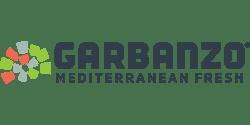 Garbanzo Franchise Logo