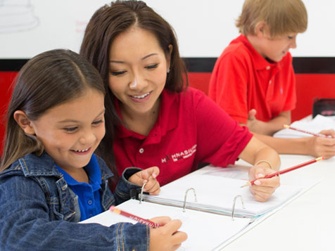 Mathnasium Learning Center Franchise Instructor